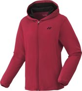 Yonex Sportjack Warm-up Unisex Rood Maat S