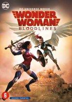 Wonder Woman - Bloodlines (dvd)
