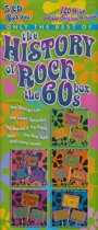 Only the Best of the History of Rock the 60s