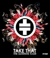 Take That - Ultimate Tour