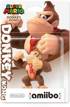 amiibo Super Mario Collection - Donkey Kong - 3DS + Wii U + Switch