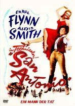San Antonio (1945) (import) (dvd)