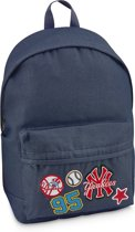 MLB-New York Yankees Rugzak - Darkblue