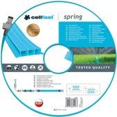 Sprinklerslang Cellfast Spring 7,5m slang tuinslang
