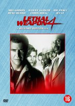 Lethal Weapon 4 (Director's Cut)