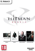 Hitman Collection (4 Pack) - Windows
