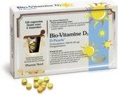 Pharma Nord Bio Vitamine D3 - 120 Capsules - Vitaminen