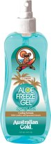 Australian Gold Aloe Freeze Spray Gel - 237 ML