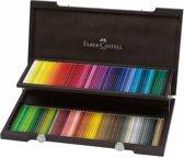Faber-Castell - Kleurpotlood - Polychromos - 120 stuks