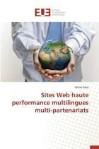 Sites Web Haute Performance Multilingues Multi-Partenariats