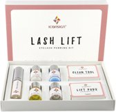 Iconsign Wimperlifting / Lash Lift Set - Professional Starter Kit - 7-Delig - Permanent