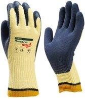 PowerGrab Kev4 Werkhandschoen Towa - Maat XXL - Kevlar Handschoenen - Snijbestendige Handschoenen