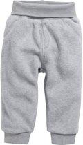 Schnizler Broek Fleece Junior Polyester Grijs Maat 68