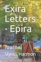 Exira Letters - Epira: Journal