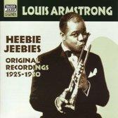 Louis Armstrong:Heebie Jeebies