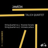 String Quartet No.1,2