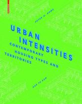 Urban Intensities
