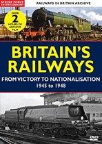 Britain's Railways From..