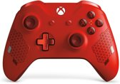 Xbox One Draadloze Controller - Sport Special Edition - Rood