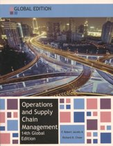 Operations & Supply Chain Management Glo