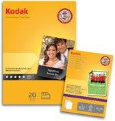 Kodak Ultra Premium A4 + Magnetic 10X15