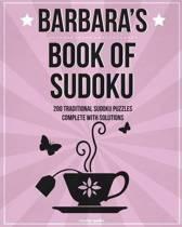 Barbara's Book of Sudoku