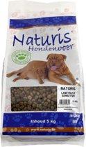 Naturis brok lam / rijst sensitive hondenvoer 5 kg