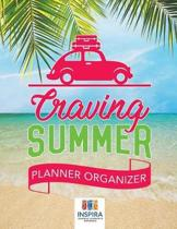 Craving Summer Planner Organizer