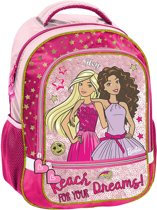 Barbie Dreams - Rugzak -  40 cm - Roze