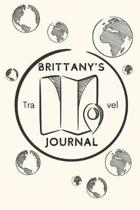 Brittany's Travel Journal