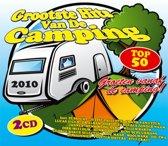 Various - Op De Camping Top 50 - 2010