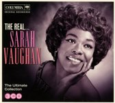 The Real... Sarah Vaughan (The Ultimate Collection)