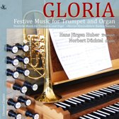 Festive Music For Trumpet And Organ