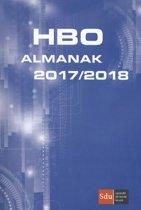 HBO-Almanak 2017/2018