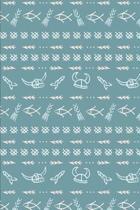 Viking Pattern - Old Sailor