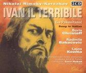 Rimsky-Korsakov: Ivan Il Terribile