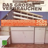 Das Grosse.. -Cd+dvd-