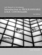 Rockwell Lab Manual for Dunning's Intro to Programmable Logic Controllers, 3rd