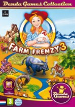 Farm Frenzy 3 - Windows
