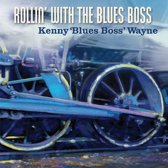 Rollin'With The Blues..