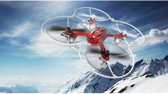 Syma X11C Hornet met Camera - Drone - Rood