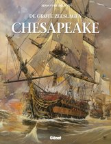 Grote Zeeslagen HC01. Chesapeake