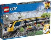foto van LEGO City Passagierstrein - 60197