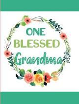 One Blessed Grandma