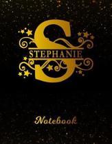 Stephanie Notebook
