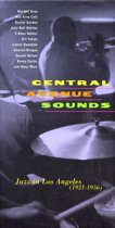 Central Avenue Sounds: Jazz In Los Angeles...