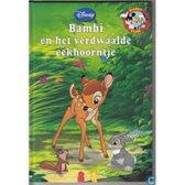Disney Lees & Luistercollectie : Bambi en het verdwaalde eekhoorntje