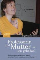 Professorin Und Mutter - Wie Geht Das?
