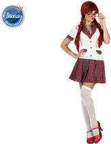 Schoolmeisje kostuum / School Girl - maat XS-S