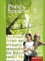 Praxis Sprache 7. Schülerband. Baden-Württemberg